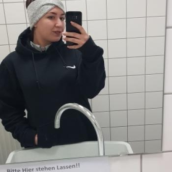 Babysitter Köln: Fatma-Gül