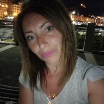 Babysitter Florence: Antonella