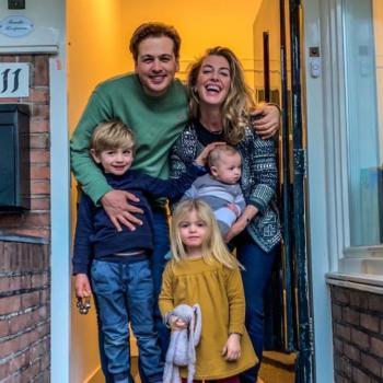 Oppasadres in Heemstede: oppasadres Catharina