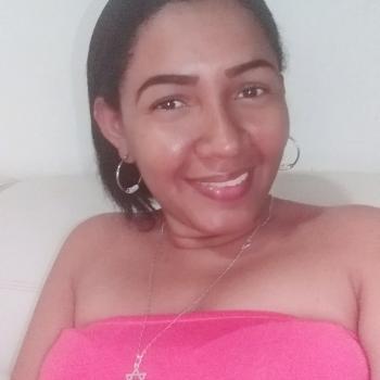 Niñera Cartagena del Chairá: Jenifer