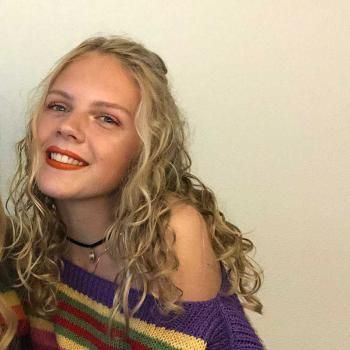 Babysitter in Delft: Leah