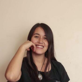 Babysitter in Chillán: Carol