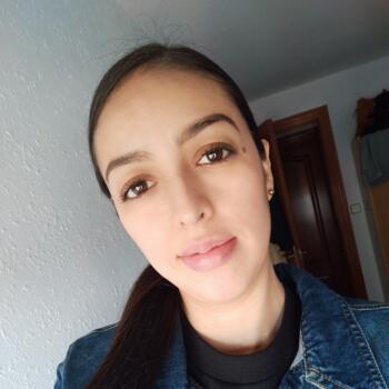 Niñera Hospitalet de Llobregat: Lina Marcela