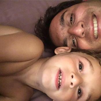Genitore Monza: lavoro per babysitter Giuseppe