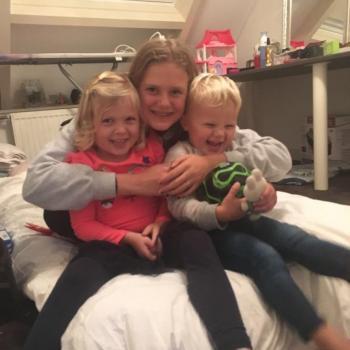 Oppas Vlaardingen: Amber van papeveld