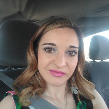 Canguro Jerez de la Frontera: Marta