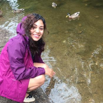 Babysitter Beveren: Maria Mirtha
