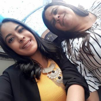 Niñera Bogotá: Camila medina