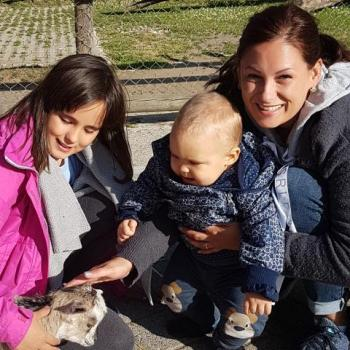 Eltern Stuttgart: Babysitter Job Nelly
