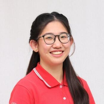 Babysitter Singapore: YI WEN