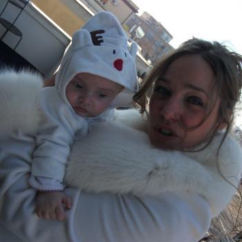 Childminder Rome: Giulia