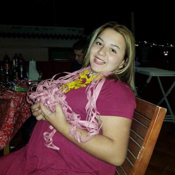 Babysitter Tenerife: Anaiza