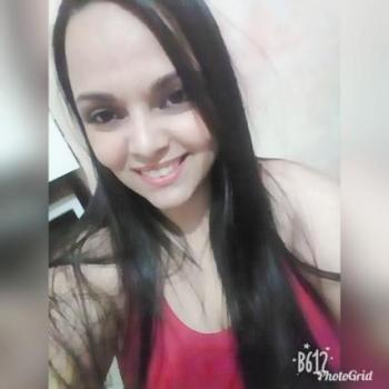 Babá São Paulo: Renata