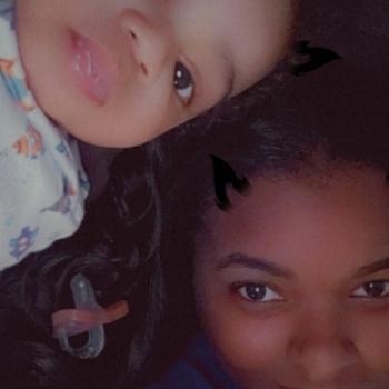 Babysitting job in Atlanta: babysitting job Carmen