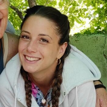 Babysitter in Trieste: Marta
