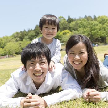 Parent Ichikawa: babysitting job 敦子