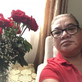 Nanny Damascus: Sandra