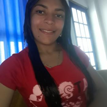 Niñera Atlántico: Hanna gomez
