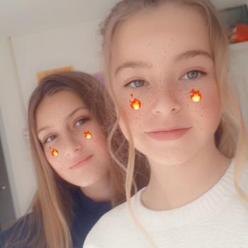 Babysitter Soesterberg: Therese & Marina