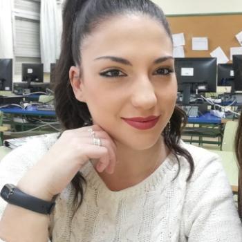 Niñera San Fernando de Henares: Marta