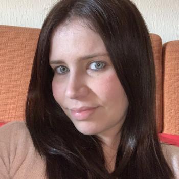 Babysitter in Valongo: Cláudia