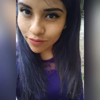 Niñera Delegación Xochimilco: Melissa