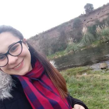 Niñeras en Rosario: Daiana