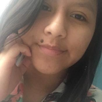 Niñera El Callao: Claudia
