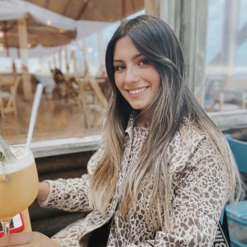 Niñera en San Bernardo: Valentina