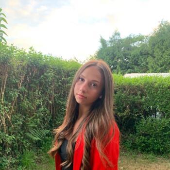 Baby-sitter in Brest: Kaïna