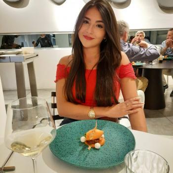 Nanny Alicante: Alejandra