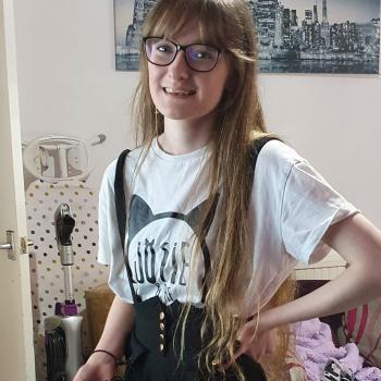Babysitter in Nottingham: Lily
