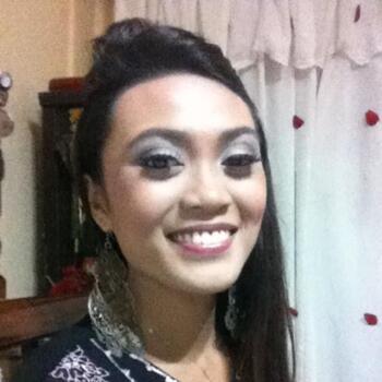 Nanny in Singapore: Nurafika Syazwani