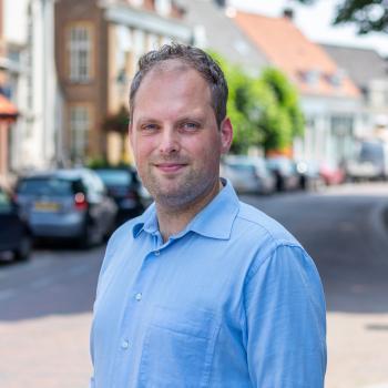 Oppaswerk Tilburg: oppasadres Gertjan