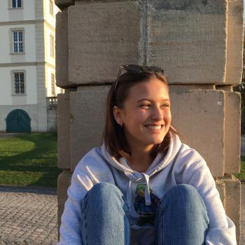 Babysitter Würzburg: Gwendolin