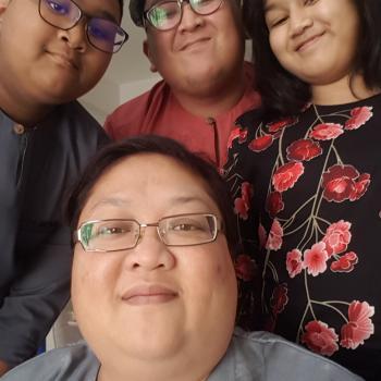 Pengasuh Johor Bahru: Fatimah Azira