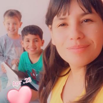 Niñera en Las Piedras: Lorena