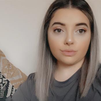 Babysitter in Leicester: Chloe