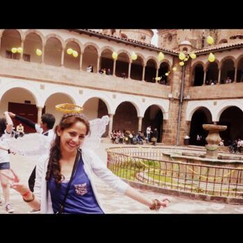 Babysitter in Cusco: Karen