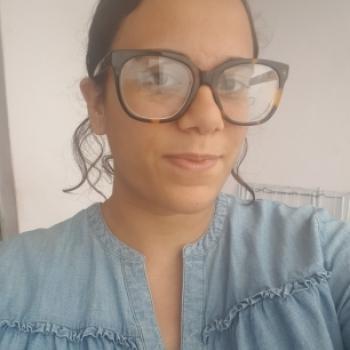 Babá Rio de Janeiro: Juliana