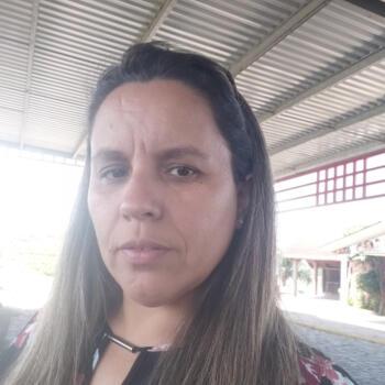 Babá Porto Alegre: Paula
