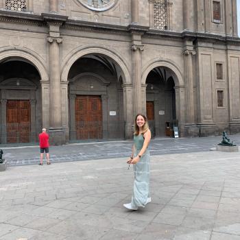 Babysitter Salamanca: Elsa