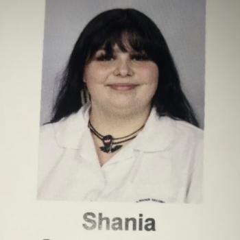 Babysitter Central Coast: Shania
