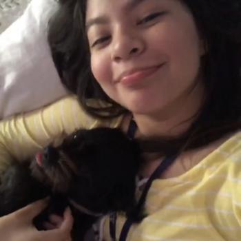 Babysitter Plano (Texas): Daniela