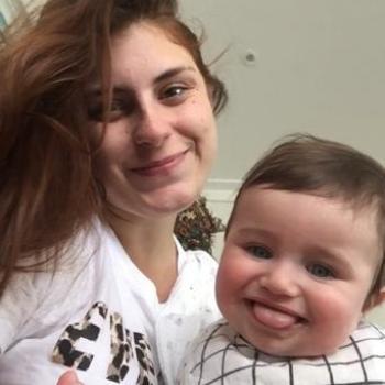 Babysitter Auckland: Luiza