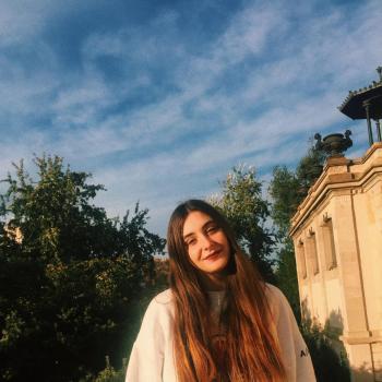 Canguro en Ripollet: Noelia