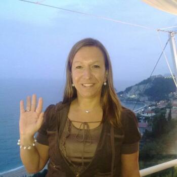 Babysitter Buccinasco: Carmen