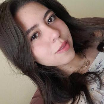 Niñera en Guanajuato: Maria