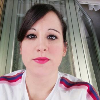 Niñera Ciudad Real: Silvia