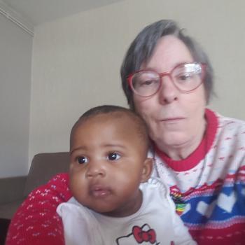 Baby-sitter Saint-Amand-Montrond: Jonhye robin